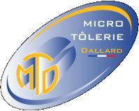 Logo MTD_france