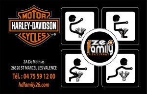 Visuel Harley Davidson