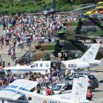 AeRotorShow 2018 … J-100 !!!