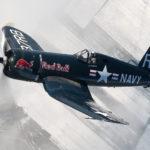 F4U-4 «Corsair» des Flying Bulls