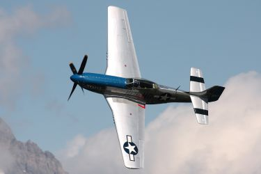 P-51 Mustang 4