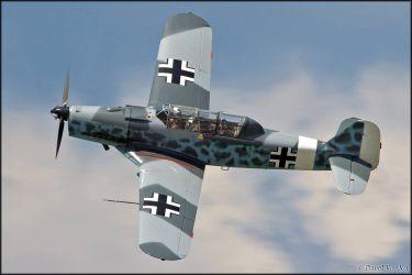 Pilatus P2 Aeroretro