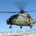 CAIMAN TTH NH90