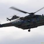 Le CAIMAN TTH NH90
