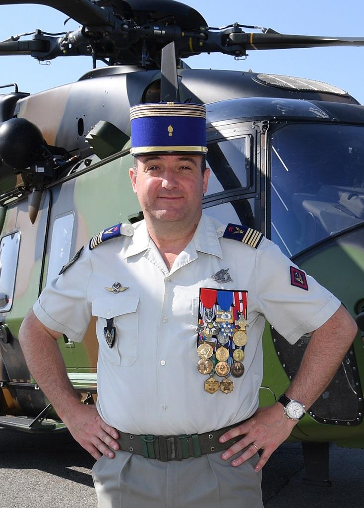 Mot du Chef de Corps