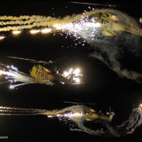 Montage tir de leurre caiman 2016